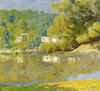 Art Prints of Reflections by Daniel Garber