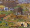 Art Prints of Rural Landscape by Daniel Garber
