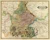Art Prints of Bavaria Proper, 1831 (0436028) by Daniel Lizars