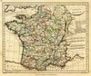 Art Prints of France, 1804 (2319026) by Edward Patteson
