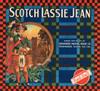 060 Scotch Lassie Jean, Fruit Crate Labels | Fine Art Print