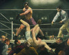 Dempsey and Firpo by George Bellows | Fine Art Print