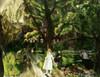 Gramercy Park by George Bellows   Fine Art Print