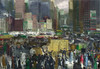 Art Prints of New York, 1911 by George Bellows