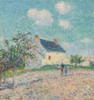 Art Prints of Apple Trees in Bloom by Gustave Loiseau