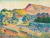 Art Prints of Cape Negro landscape by Henri-Edmond Cross