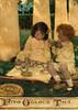 Art Prints of Five O'Clock Tea by Jessie Willcox Smith