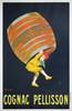 Art Prints of Cognac Pellisson by Leonetto Cappiello