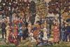 Art Prints of Autumn by Maurice Prendergast