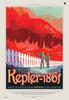 Art Prints of Kepler 186F by NASA/JPL-Caltech