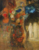 Art Prints of Apparition by Odilon Redon