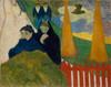 Art Prints of Arlesiennes (Mistral) by Paul Gauguin