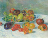 Art Prints of Fruits from the Midi by Pierre-Auguste Renoir