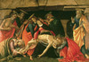 Art Prints of Lamentation by Sandro Botticelli