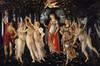 Art Prints of La Primavera or Spring by Sandro Botticelli