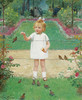 Art Prints of Her New Friend by Victor Gabriel Gilbert