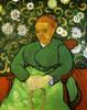 Art Prints of La Berceuse Madame Augustine Roulin, 1889 by Vincent Van Gogh