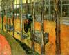 Art Prints of Les Alyscamps, 1888 by Vincent Van Gogh