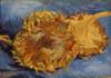Art Prints of Cut Sunflowers by Vincent Van Gogh