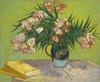 Art Prints of Oleanders by Vincent Van Gogh