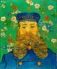 Art Prints of Portrait of Joseph Roulin by Vincent Van Gogh