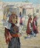 Art Prints of Isleta, New Mexico by Walter Ufer