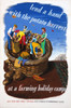 Art Prints of Lend a Hand with the Potato Harvest, War & Propaganda Posters