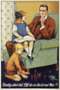 Art Prints of Daddy, What Did You Do in the Great War, War & Propaganda Posters