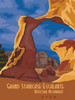 Art Prints of Grand Staircase, Escalante National Monument in Utah, Travel Posters