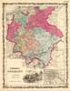 Art Prints of Germany, 1860 (2905045) by A.J. Johnson