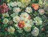 Art Prints of Peonies by Abbott Fuller Graves