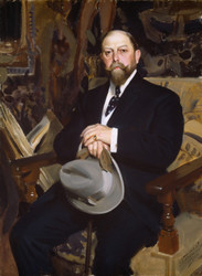 Art Prints of Hugo Reisinger by Anders Zorn