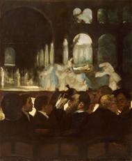 Art Prints of The Ballet from Robert le Diable by Edgar Degas