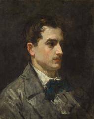 Art Prints of Portrait of Antonio Proust by Edouard Manet
