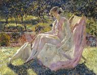 Art Prints of Sunbath by Frederick Carl Frieseke