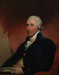 Art Prints of John Shaw by Gilbert Stuart