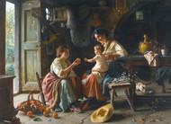 Art Prints of The Orange by Giuseppe Magni
