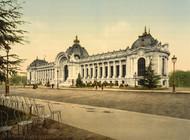 Art Prints of Little Palace, Exposition Universelle, 1900, Paris, France (387471)