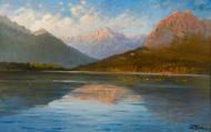 Art Prints of Lake McDonald by John Fery