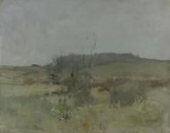 Art Prints of Grey Day by John Henry Twachtman