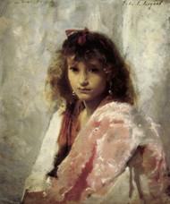 Art Prints of Carmela Bertagna by John Singer Sargent