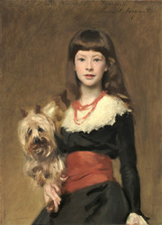 Art Prints of Miss Beatrice Townsend by John Singer Sargent