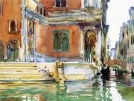 Art Prints of Scuola de San Rocco by John Singer Sargent