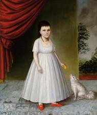 Art Prints of Letitia Grace McCurdy by Joshua Johnson