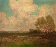 Art Prints of Sunlit Meadows by Julian Onderdonk
