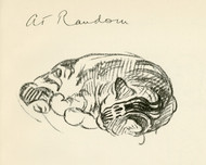 Art Prints of At Random by Lucy Dawson