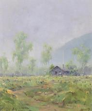 Art Prints of Alaskan Homestead by Sydney Laurence