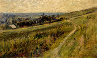 Art Prints of Landscape by Theodore Robinson