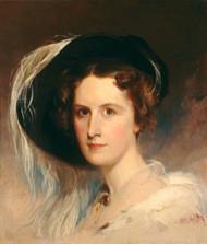 Art Prints of Ann Biddle Hopkinson by Thomas Sully