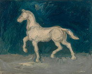 Art Prints of Horse by Vincent Van Gogh